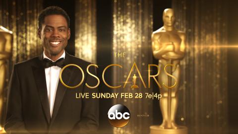 Oscars 2016 : Episode 3