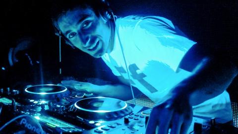 Floxyd: DJ mais pas que…