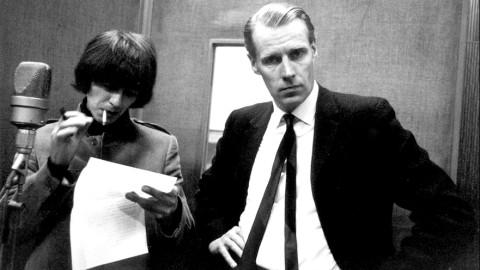 George Martin, le cinquième Beatle, s'en est allé…