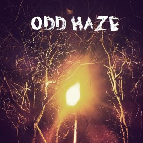 TheNotch | Odd Haze