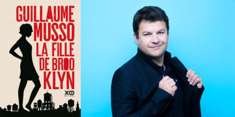 Guillaume Musso | La Fille de Brooklyn (Avril 2016)