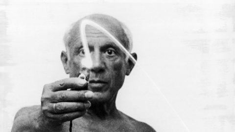 Picasso, l'inventaire d'une vie (Arte Reportage)