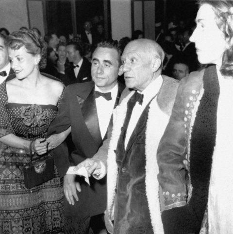 Festival de Cannes 2016 | Episode 8 : Picasso en peau de mouton (1953)