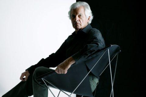 Pierre Paulin | Rétrospective à Beaubourg
