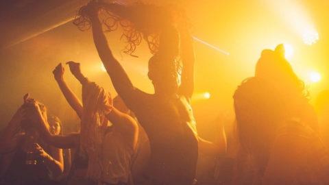 Le Clubbing Gay by Sexy Demain