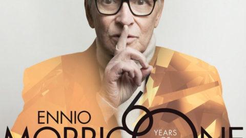 Ennio Morricone, l'inventeur de la musique de film