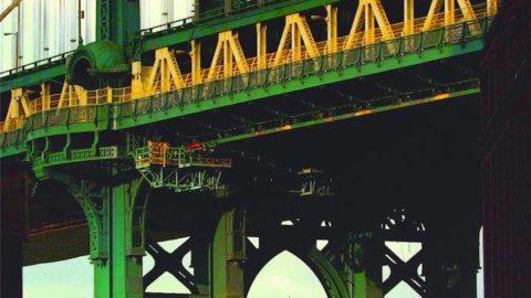 John Dos Passos : Manhattan Transfer