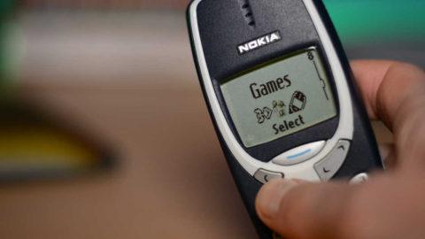 Nokia va relancer l'iconique 3310