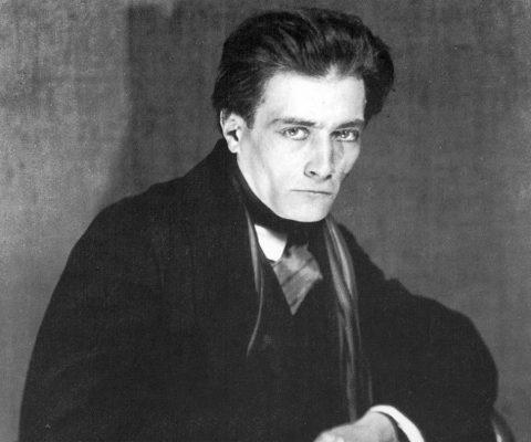 Antonin Artaud, la douleur et l'ombre