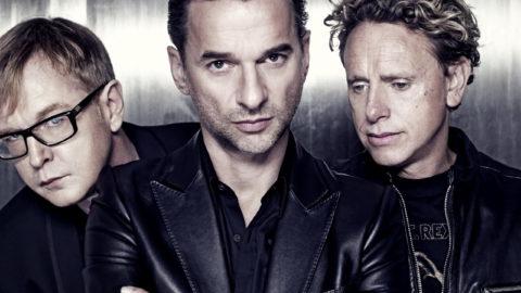 Depeche Mode : Esprit, es-tu toujours là ?
