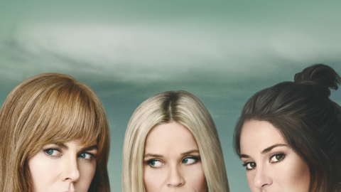 La série événement du printemps 2017 : Big Little Lies