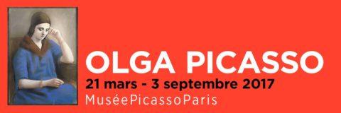 Olga Picasso au Musée Picasso