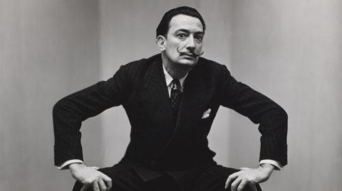 Rétrospective Irving Penn au Grand Palais, à partir du 21 septembre