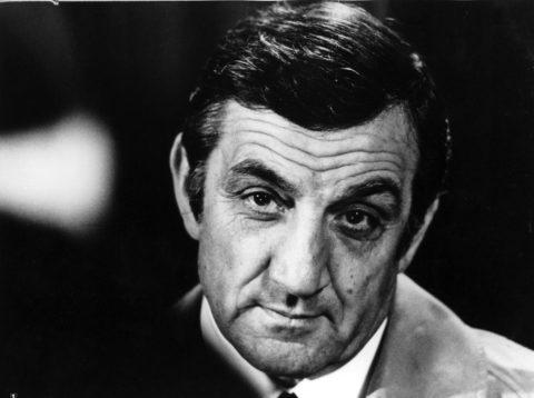 Lino Ventura, une gueule de cinéma