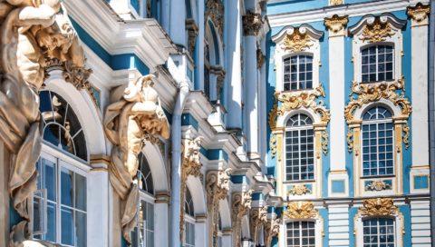 Les trésors du Musée de l'Ermitage