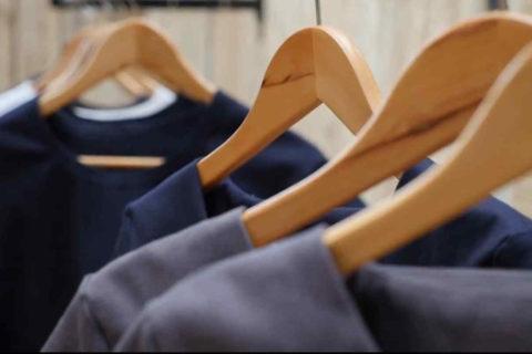 Le T-Shirt Propre : Un T-Shirt Made In France et Bio