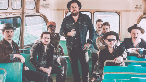 Nathaniel Rateliff & The Night Sweats, entre tristesse et jubilation