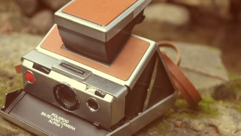 Polaroid SX-70, l'appareil photo qui changea le monde