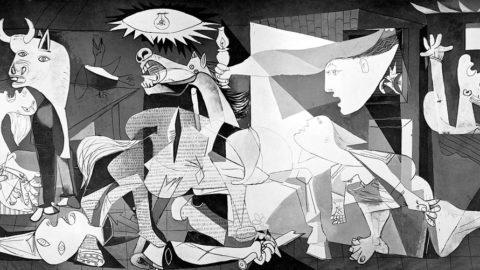 Guernica sans Guernica