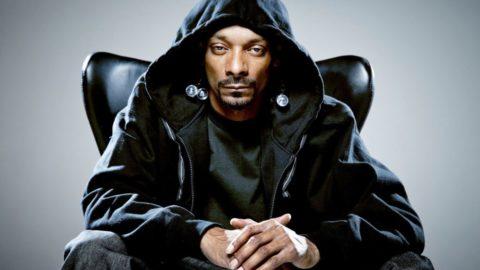 Snoop Dogg et Jamie Foxx te font un son quand tu veux !