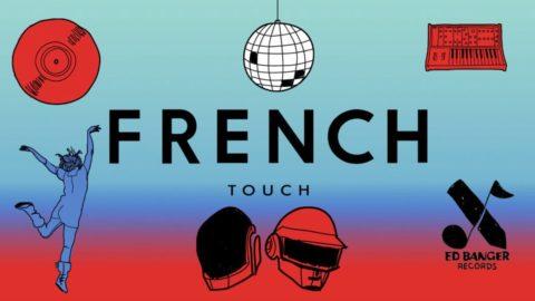 Touche Française : Quand Arte décrypte la French Touch (Episodes 1 + 2)