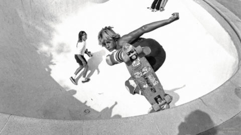 Jay Adams : The Original Seed