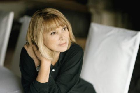 Mireille Darc, une lionne entrée dans la lumière quand elle est devenue blonde