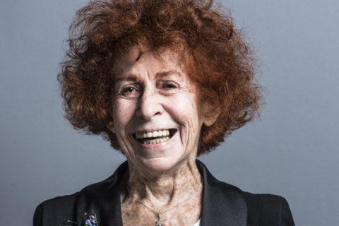 Marceline Loridan-Ivens, itinéraire d'un siècle