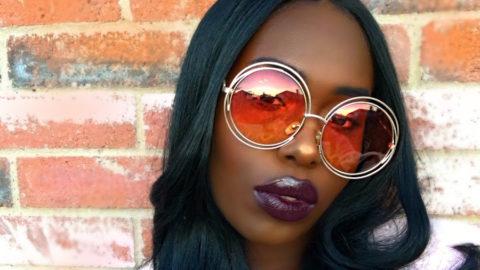 A la recherche de Nezifah Momodu