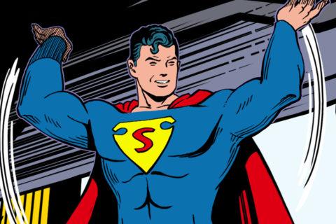 Superman fête ses 80 ans