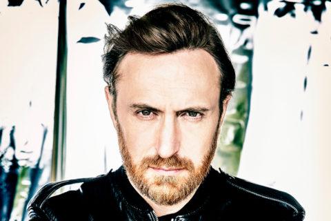 David Guetta : David avant Guetta…