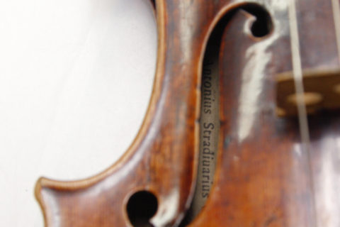 Stradivarius : L'ultime Requiem