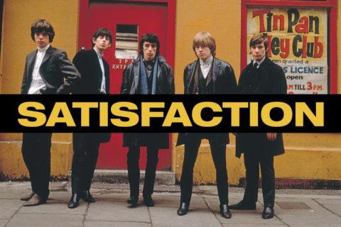 Ça C'est du Rock Ep. #01 : « Satisfaction, cinq notes qui ont ébranlé le monde »