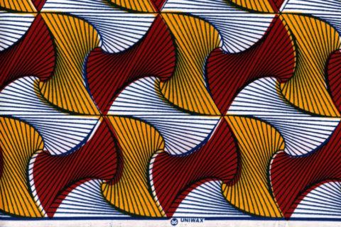 Le Wax se raconte dans « Wax. 500 Tissus »