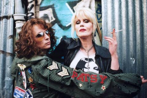 Retour sur la série anglaise mythique des 90's : Absolutely Fabulous ou Ab-Fab