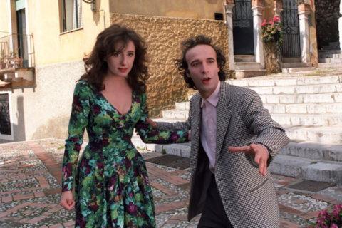 Il y a trente ans, le public français découvrait Roberto Benigni
