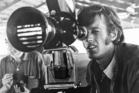 L'acteur américain Peter Fonda, star du film culte « Easy Rider », est mort à l'âge de 79 ans