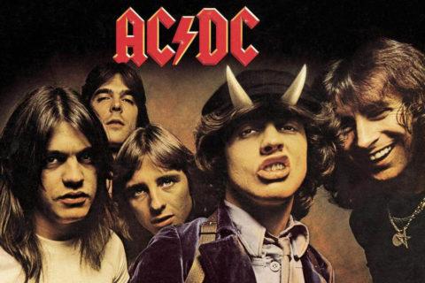 L'album mythique d'AC/DC « Highway to Hell » fête ses 40 ans