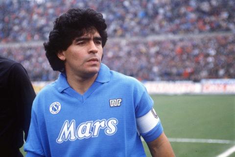 « Diego Maradona » : L'enfant terrible du foot a enfin son biopic