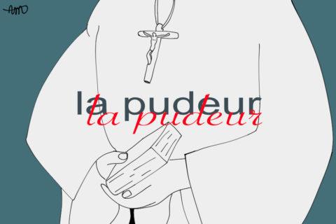 Hubert Touzot : « La Pudeur » (Episode 9)