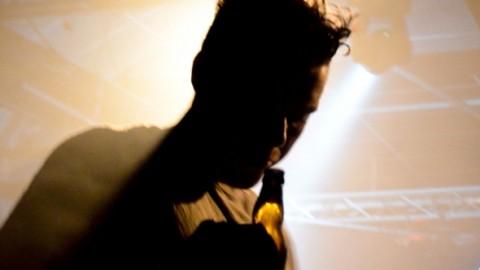 Mr Léman feat. Nathalie Zak – Street (2011)