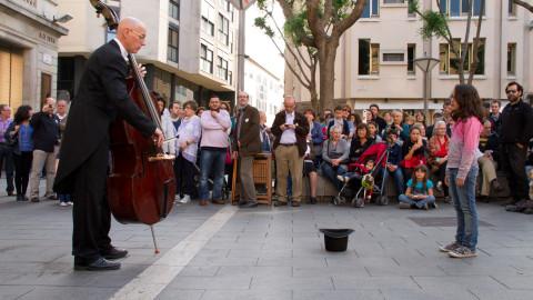 «Som Sabadell» Flashmob (Nous Sommes Sabadell) – Mai 2012
