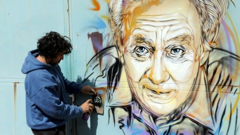 E=MC215 | Quand le Street Art et la science entrent en collision