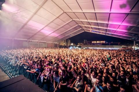 Marsatac | 16ème Edition (Marseille, du 25 au 27 septembre 2014)