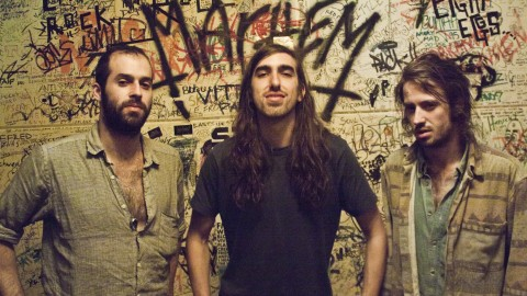 Crystal Fighters | Follow the vibe