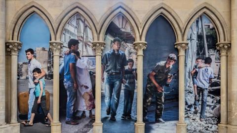 200 000 Syriens | Laurent Van Der Stockt