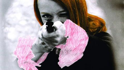 Bonjour, je suis Niki de Saint-Phalle…
