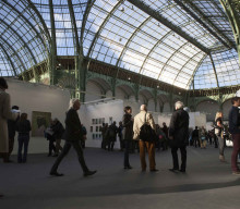 Paris Photo | Grand Palais | Novembre 2014