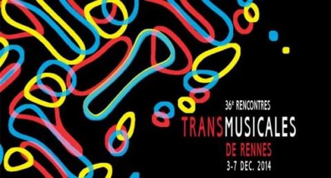 Les Trans 2014 | Rennes | 03 au 07 Décembre 2014