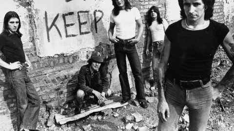 AC/DC | Let There Be Rock | Live in Paris 1979